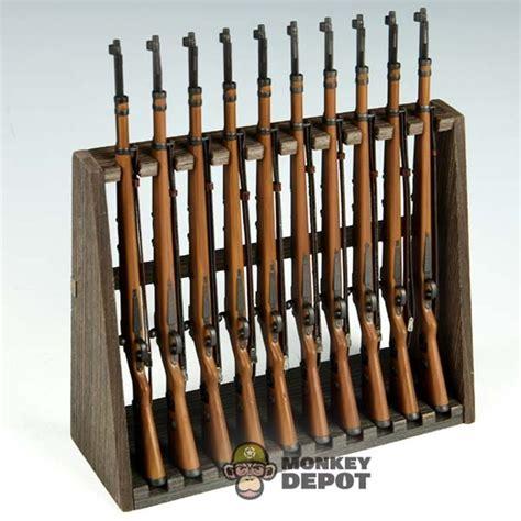 Rifle Racks by Tool Zy Toys Rifle Rack Wood