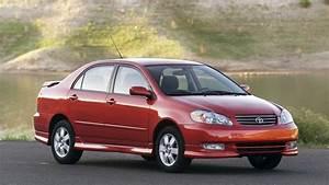 2006 Toyota Corolla  Oem Electrical Wiring Diagram  Pdf