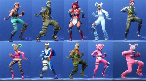 fortnite  costumes perform boneless  dance season