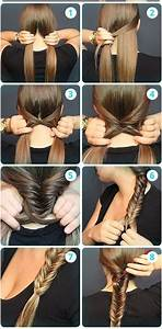 10 Braided Hairstyles from Summer to Fall - PoPular Haircuts