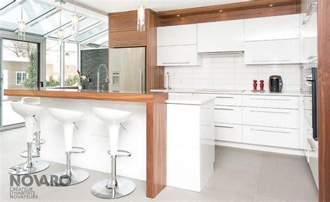 cuisine novaro armoires de cuisine contemporaine armoires de cuisines québec novaro