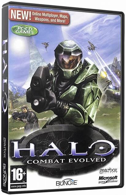 Halo Evolved Combat Launchbox Box