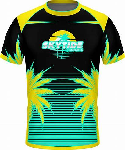 Esports Jersey Official