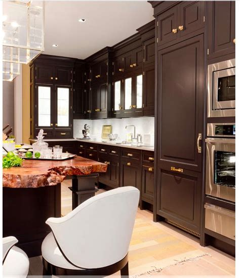 Glimmering Showhouse Kitchen by Kips Bay 2015 Kitchen Kitchen