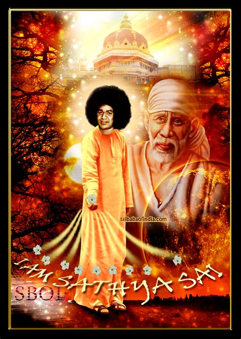 Sai Baba Animated Wallpaper For Pc - sri sathya sai baba wallpapers photos free