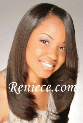 Hairstyles For Sew In Tracks by Partial Weave Sew In Search Hair Crochet Hair