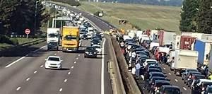 Autoroute A13 Accident : accident a13 circulation coup e entre morainvilliers et mantes mantes actu ~ Medecine-chirurgie-esthetiques.com Avis de Voitures