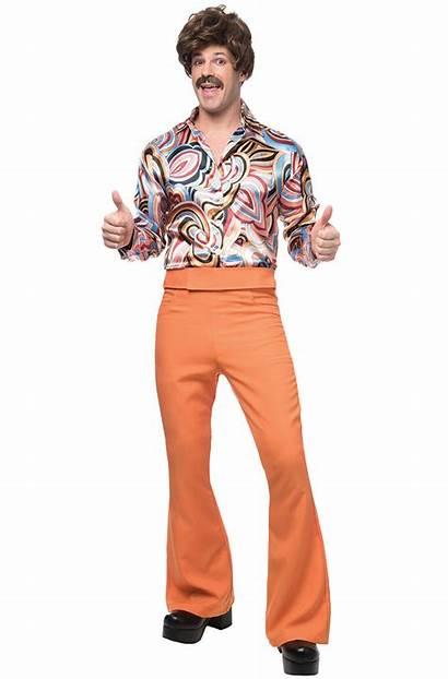 Disco Costumes Costume 70s Dude Adult Purecostumes