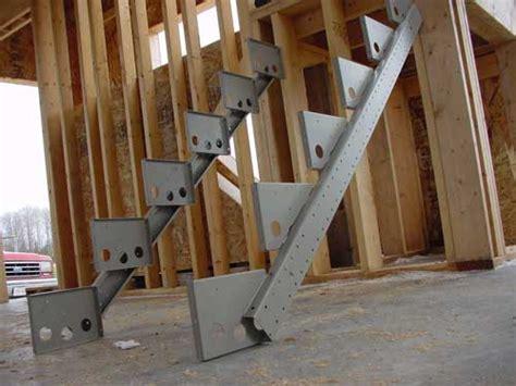 stairframe metal stair system baileylineroad
