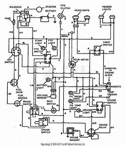 Ih Tractor Wiring Diagrams Model