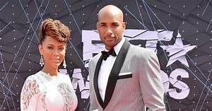 Nicole Ari Parker and Boris Kodjoe - Photos - BET Awards ...