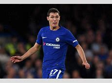Chelsea news Andreas Christensen display vs Man City a