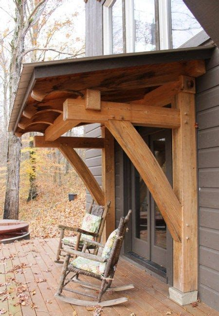 timber frame trusses   porch roof porch outdoor
