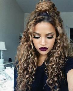Hairstyles To Do For Hairstyles For Long Naturally Curly