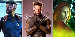 10, Actors, Desperate, To, Play, Superheroes, And, 10, Who, Never, Will, Again