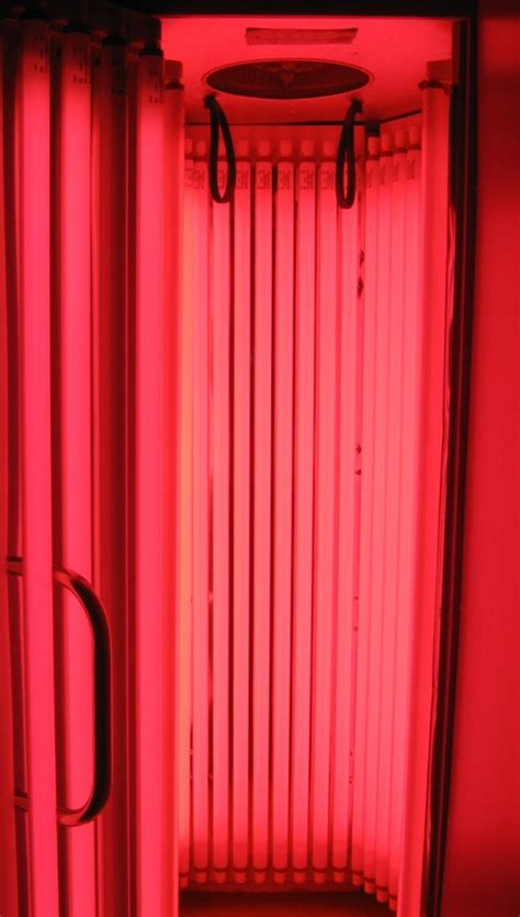 red light for skin red light skin therapy