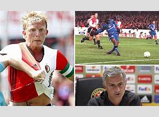 Feyenoord vs Manchester United Q&A Glory in Rotterdam