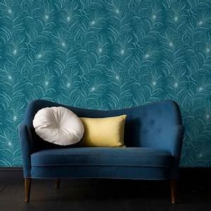 Tapisserie 4 Murs : 4 murs nouvelle collection papier peint et peinture 2016 ~ Melissatoandfro.com Idées de Décoration