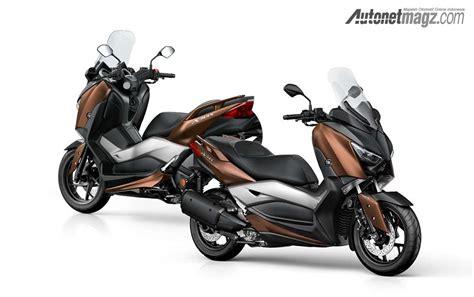 Gambar Motor Yamaha Xmax by 55 Juta Harga Yamaha Xmax Autonetmagz Review Mobil