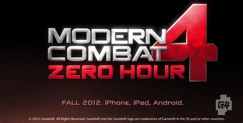 ofici 225 ln 237 trailer modern combat 4 zero hour