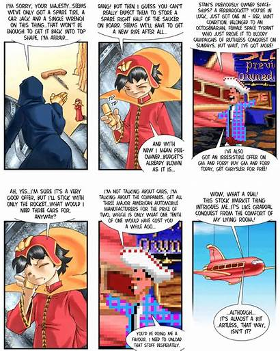 Strip Chapter Ride Replacement Comic