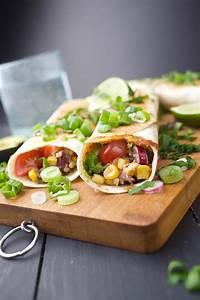 vegan taquitos gourmandelle