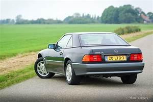 Garage Mercedes 95 : mercedes benz 500 sl 1992 classicargarage fr ~ Gottalentnigeria.com Avis de Voitures