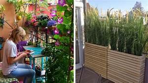 comment amenager un balcon etroit With comment amenager un jardin tout en longueur 7 comment amenager un balcon etroit