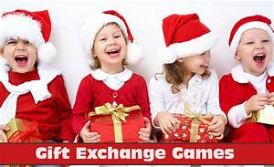 Gift Exchange Holiday Christmas Party Gift Grabs