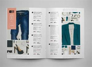 16 product catalogue template free sample example With clothing catalog template