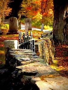 Schöne Halloween Bilder : a crisp autumn breeze bunter herbst pinterest herbst friedh fe und landschaft ~ Eleganceandgraceweddings.com Haus und Dekorationen
