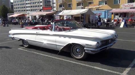 1960 Buick Invicta Custom convertible - YouTube