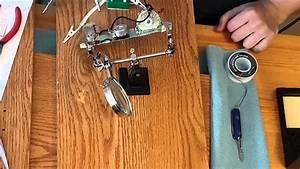 Squier Affinity Telecaster Lake Placid Blue - Mod Part 2  2