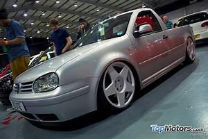 Vw Golf Mk4 Caddy