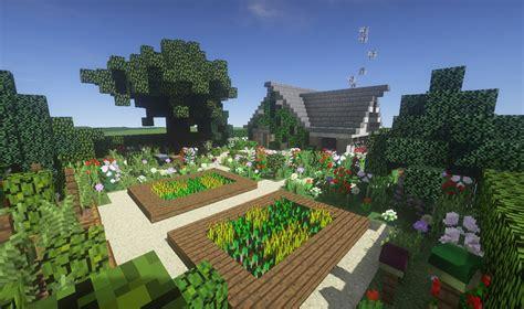 gardeners delight minecraft