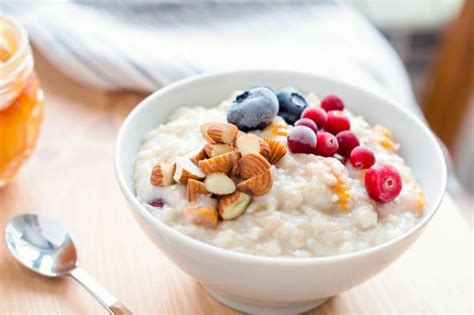 oatmeal  manage diabetes md healthcom