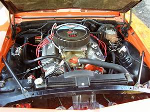 69 Camaro Engine Diagram