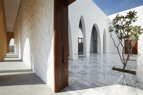 al warqaa mosque ibda design archdaily
