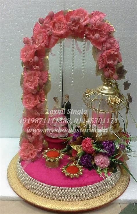 diy wedding tray decoration pin by the wedding designers by laxmi singla on engagement