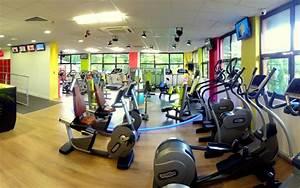 Salle de sport Metz Saint Julien Keep Cool