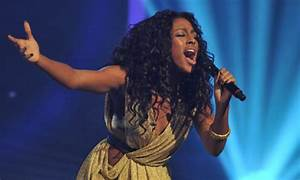 Alexandra Pours Heart And Soul Into Winning X Factor Song