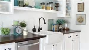 kitchen ideas on a budget for a small kitchen astuces décoration pour une cuisine vintage