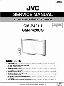 Schematic Diagram Manual Daewoo Rm 151 Mini Component System