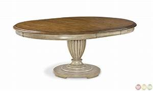 Provenance french country round dining table for French round dining table