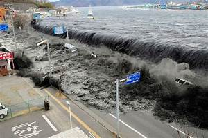 """best to be like water"": tsunamis, religion and non-human ..."