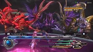 Final Fantasy XIII 2 Walkthrough Part 55 Final Boss