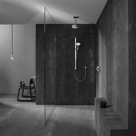 Axor Shower - shower with axor one hansgrohe uk