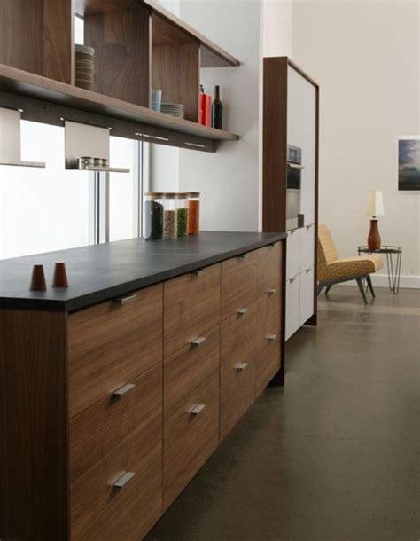 modern kitchen cabinets handles minimal the kitchen that henrybuilt interior deco 7659