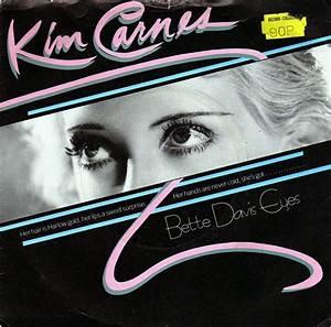 Kim Carnes: Bette Davis Eyes (Re-Edit)   Kasper Bjørke