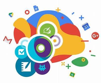 Suite Smart Learning Education Software Google Teachers